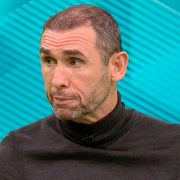"Keown says ""something's not right"" with Arsenal signing ahead of Tottenham test"