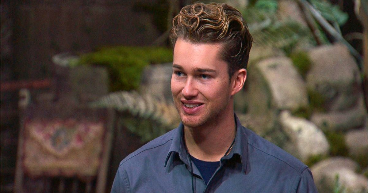 AJ Pritchard's family 'accuse campmates of being fake and playing to cameras'