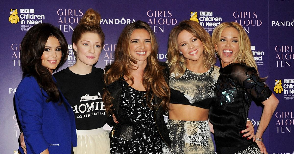 Sarah Harding is 'regularly in touch with Girls Aloud stars' amid cancer battle