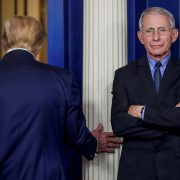 Dr Anthony Fauci apologises after accusing the UK' of rushing jab approval through