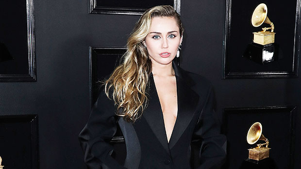 Miley Cyrus Admits Fear Of Dying At 27 Inspired Her To Get Sober: 'I Didn't Want To Join That Club'