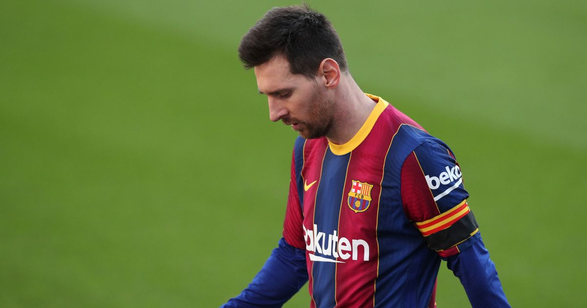 PSG chairman issues Lionel Messi response to Neymar after transfer bombshell