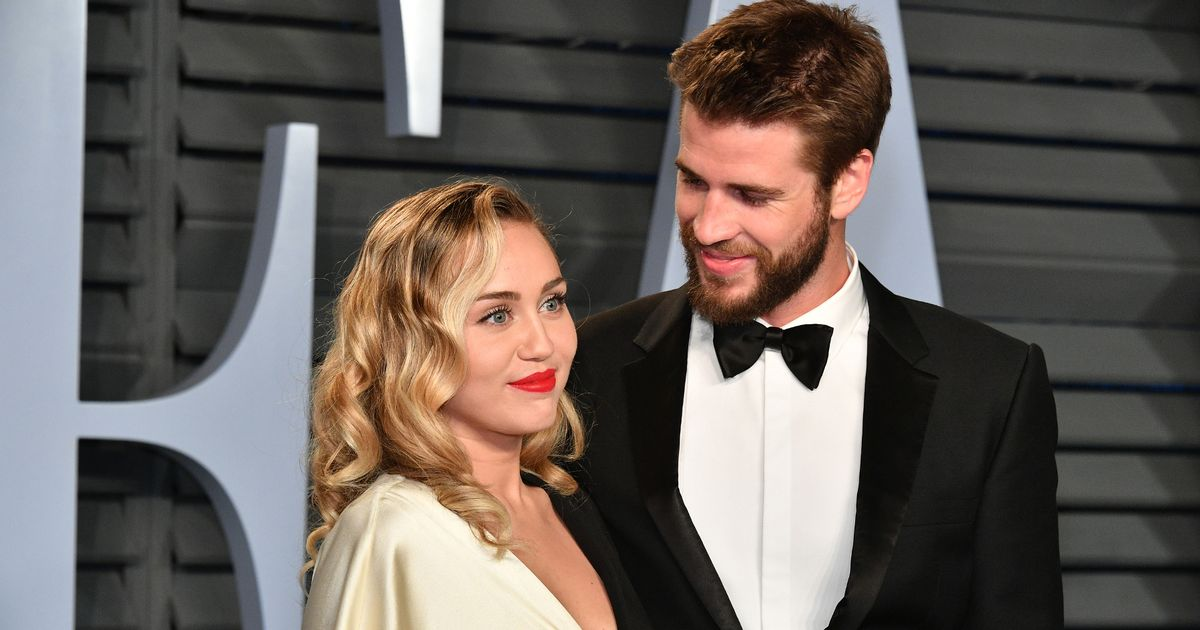 Miley Cyrus shatters fairytale image with Liam Hemsworth as she admits to drugs