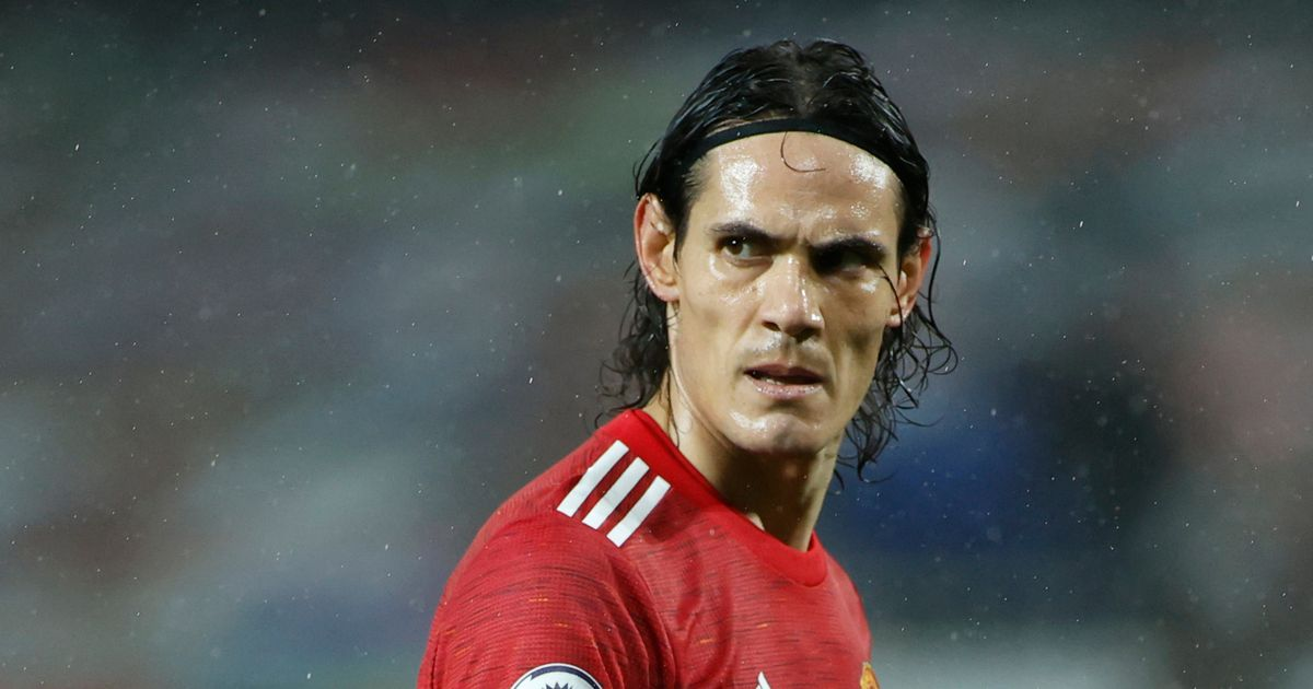 Ian Wright questions why Man Utd signed Cavani over priority transfer targets