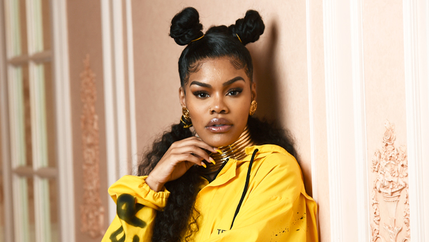 Teyana Taylor Retires 'With Peace Of Mind' From Music After Feeling 'Unappreciated' By Industry