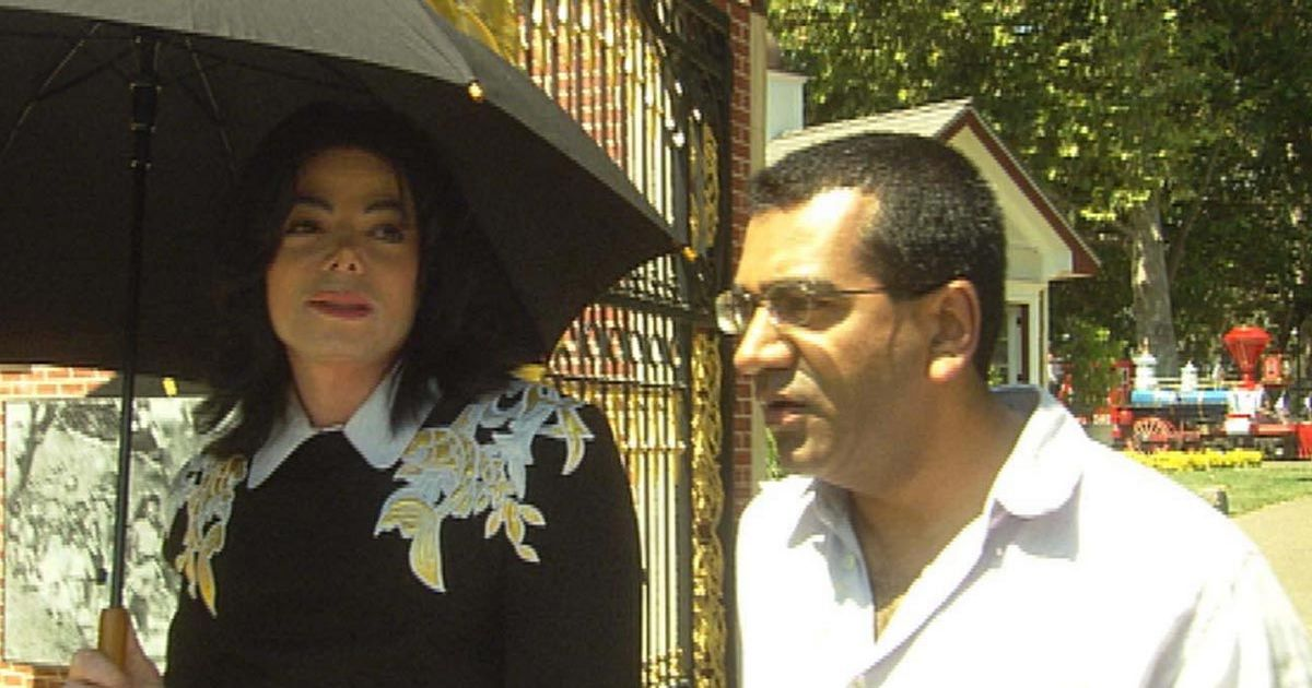Martin Bashir 'has Michael Jackson's blood on his hands' after documentary