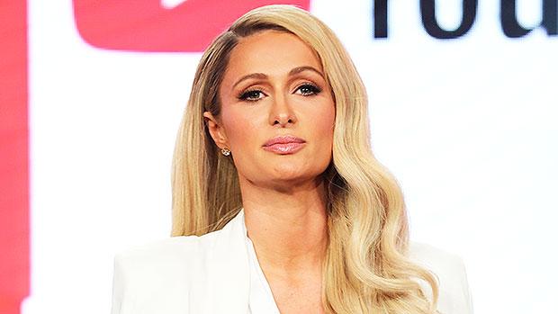Paris Hilton Calls Boyfriend Carter Reum The 'Love Of My Life' On 1-Year Anniversary In Bora Bora