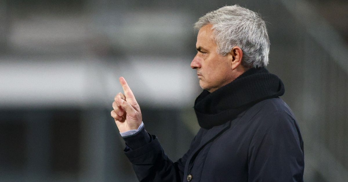 Jose Mourinho's subtle Arsenal statement makes Tottenham's desire crystal clear