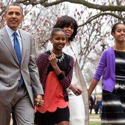 Barack Obama Reveals How Daughters Malia, 22, & Sasha, 19, Help Him Create His Year-End Playlists