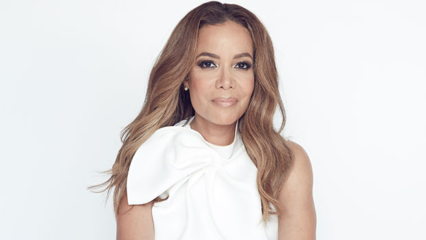 Sunny Hostin Says Her 'View' Co-Hosts Are Like 'Family' Who 'Bicker' As She Promotes Moving Memoir