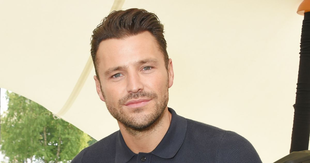 Mark Wright brags about telling pals Giovanna Fletcher would win I'm A Celebrity