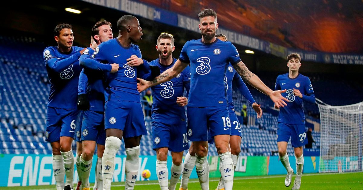 5 talking points as Chelsea go top after coming from behind to beat Leeds
