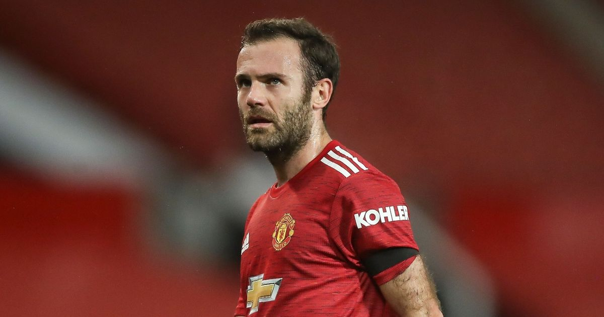 Man Utd's Juan Mata opens up on possibility of Lionel Messi signing for Man City