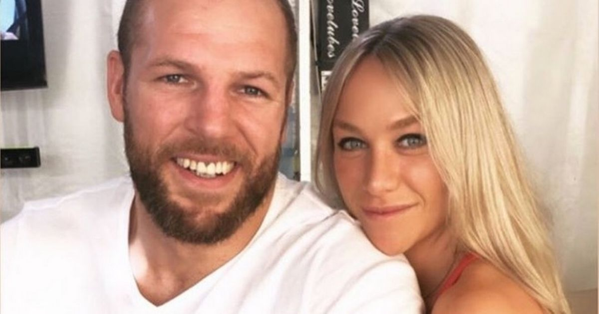 Chloe Madeley and James Haskell 'sign up to flog saucy snaps on OnlyFans'
