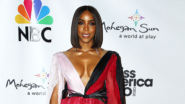 Kelly Rowland Reveals Why Her 2nd Pregnancy Is 'Dramatically Different' Than First