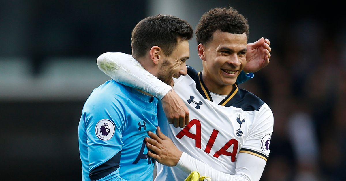 Lloris insists Premier League positions count for nothing ahead of Arsenal clash