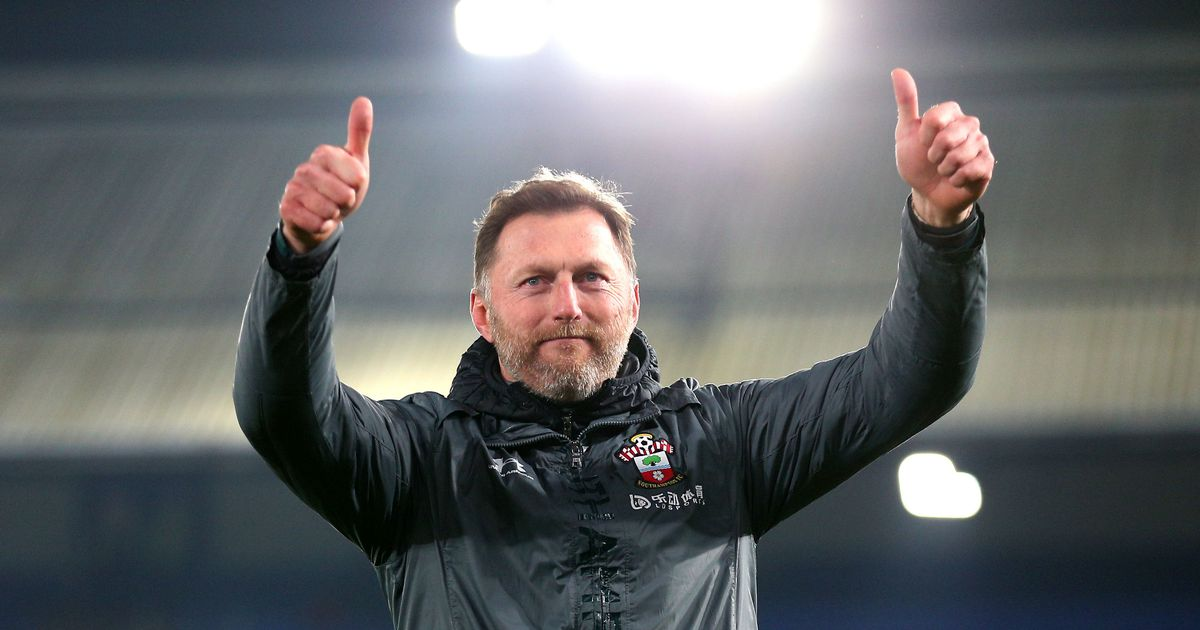 Saints boss Hasenhuttl knows Brighton fans won't be match for Dortmund boo-boys