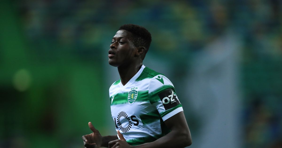 Liverpool transfer round-up: Reds eye defenders in Germany and Portugal