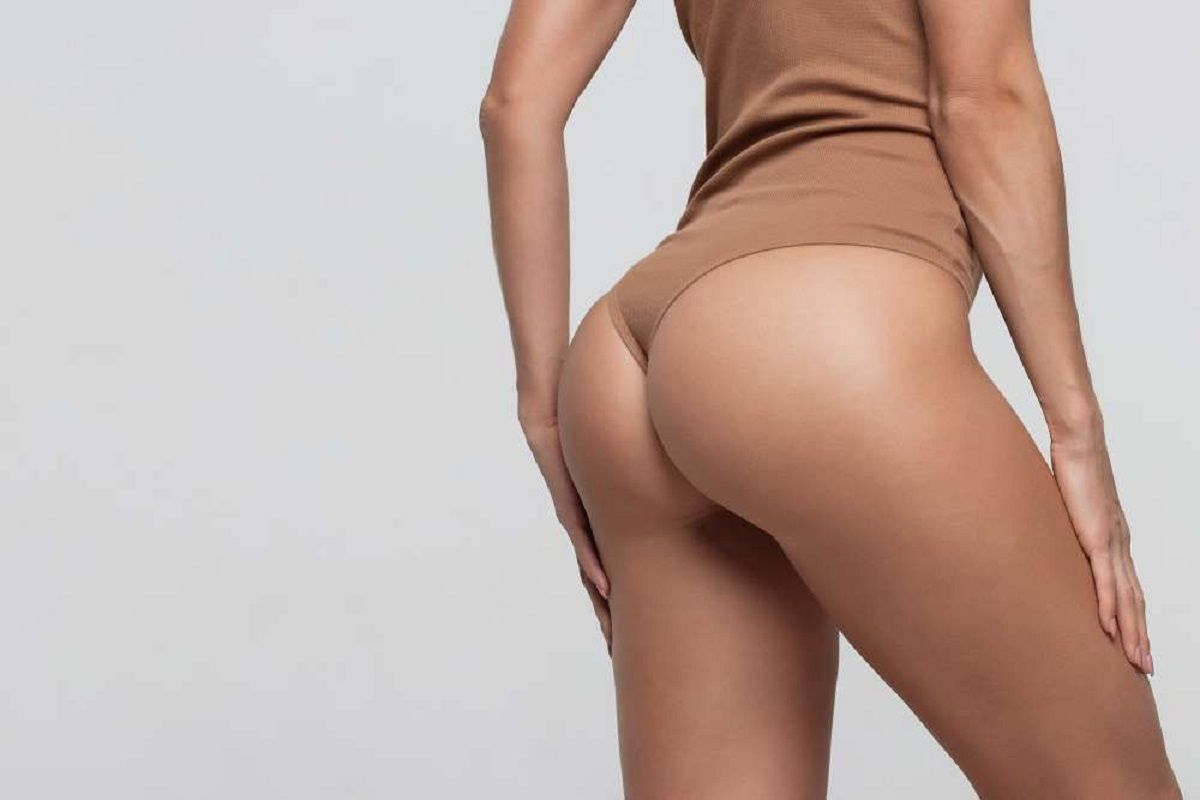 5 Best Foods to Build Firm Buttocks | The State