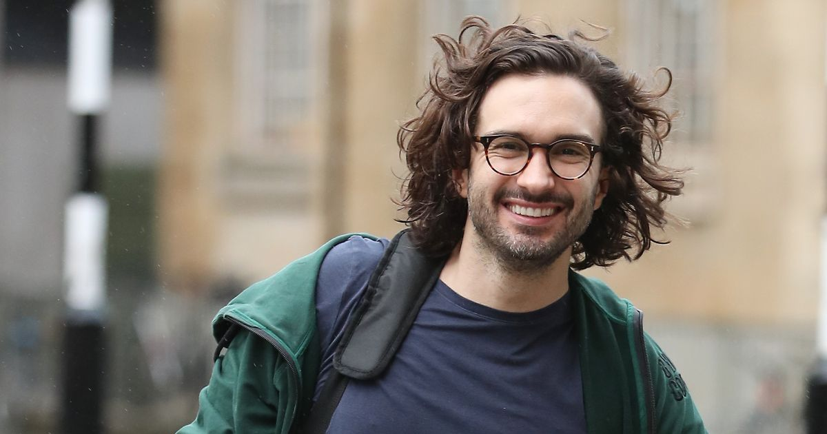Body Coach app and obesity fighting plans 'could make Joe Wicks a billionaire'