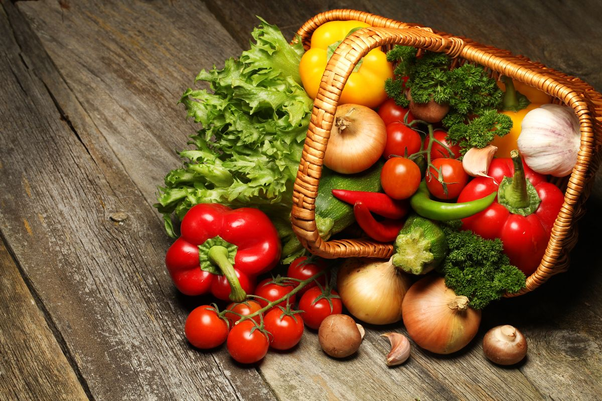 How the Pritikin Diet Helps You Lose Weight   The State
