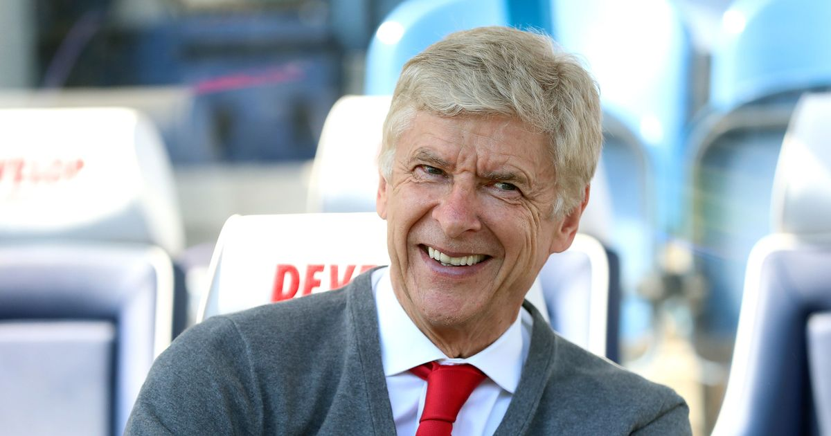Arsenal chief executive 'visits Wenger' to discuss potential Gunners return