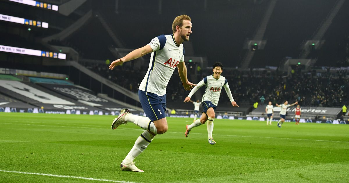 Tottenham's dominant win over Arsenal highlights ever-growing gap between rivals