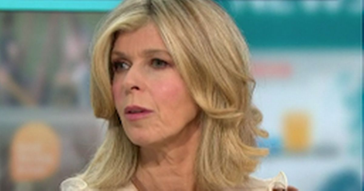 Emotional Kate Garraway reflects on 'missed moments' during husband's battle