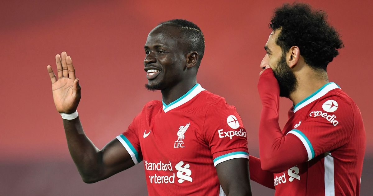 Player ratings from Liverpool's emphatic win over Wolves