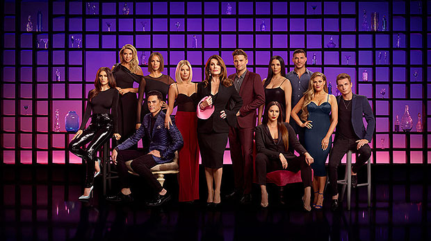 'Vanderpump Rules' Cast: Who's Been Fired, Quit & Still On-Board After Brittany & Jax's Departure