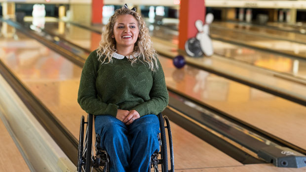 'Christmas Ever After' Star Ali Stroker: It's A 'Gift' To 'Bring My Disability To Every Character I Play'