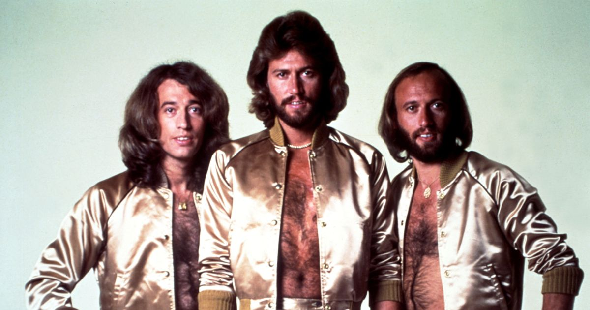 Bee Gees had 'no interest' in soundtrack that propelled them to stardom