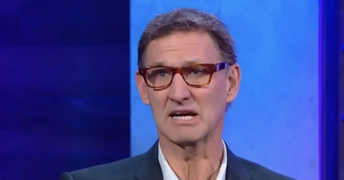 "Tony Adams implores Arsenal defender to ""learn your job"" after Tottenham defeat"