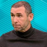 Martin Keown defends Aubameyang and explains how Arsenal can address slump