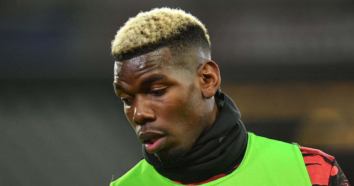 Paul Pogba's agent Mino Raiola officially confirms his time is over at Man Utd