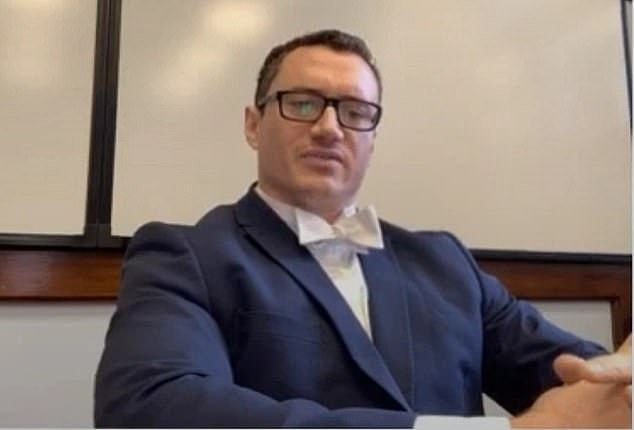 English teacher Will Knowland was recently dismissed for refusing to remove a video published on his personal YouTube channel that denounced 'radical feminist orthodoxy'