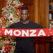 Mario Balotelli completes transfer to new club after five months without a team