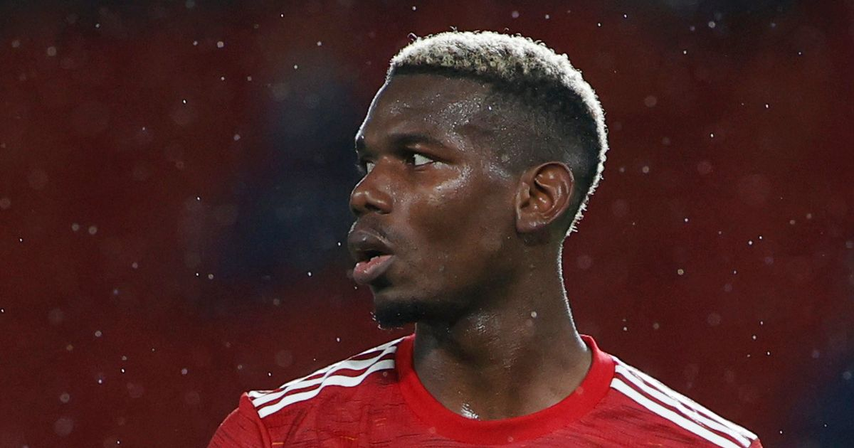 5 clubs Paul Pogba could join as Mino Raiola confirms he wants to leave Man Utd