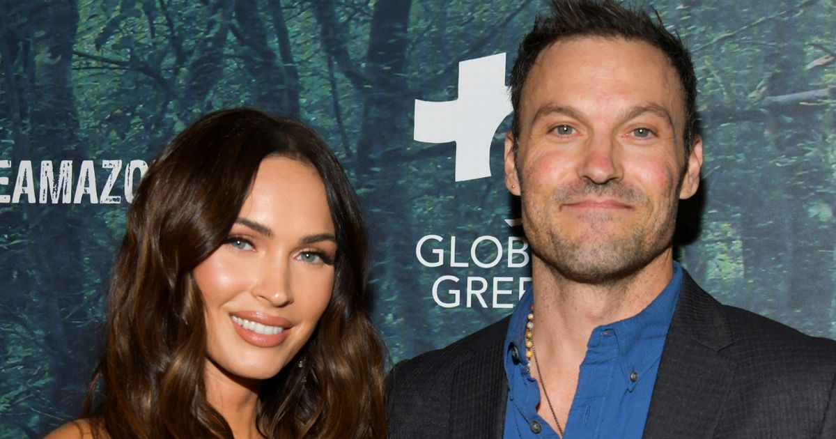 Brian Austin Green 'files for divorce from Megan Fox and wants joint custody'
