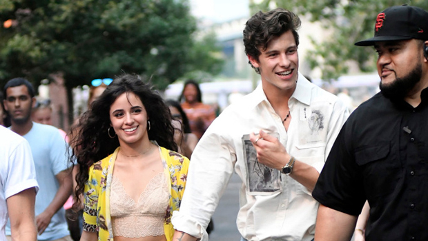 Shawn Mendes Ignites Marriage Speculation After Dad Calls Camila Cabello His Daughter-In-Law