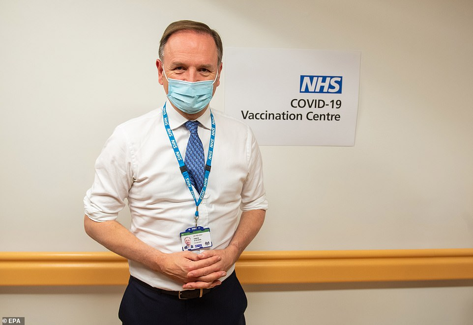 This is a landmark day for our country and a momentous day for the NHS as we begin the biggest vaccination campaign in our history, writes Sir Simon Stevens
