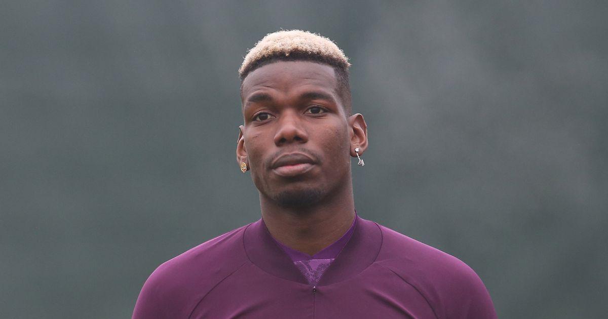 Mino Raiola teases Paul Pogba's next club as he doubles down on Man Utd claims