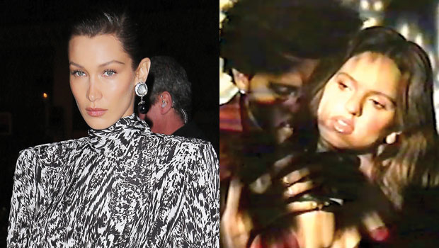 How Bella Hadid Feels About The Weeknd & Rosalia's Romance Speculation After Steamy New Video