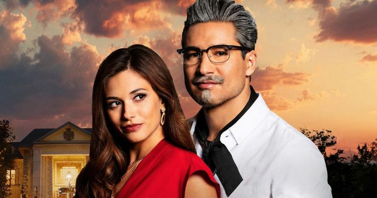 Saved By The Bell star Mario Lopez is a hunky Colonel Sanders in KFC themed-film