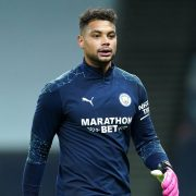 Man City debutant Zack Steffen eyes Raheem Sterling link-up to tackle racism