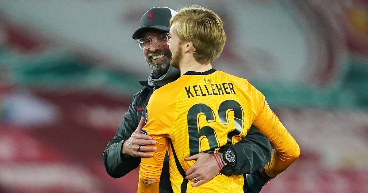 """Klopp says Liverpool would have been """"lost"""" without youngsters this season"""