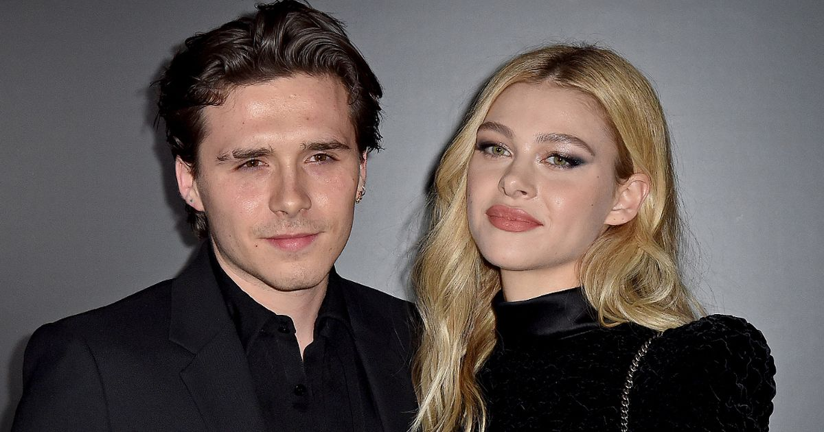 Brooklyn Beckham and Nicola Peltz 'draw up prenup to protect their fortunes'
