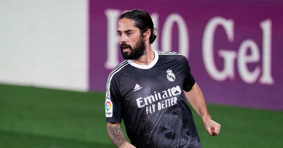 Arsenal transfer roundup: Gunners receive Isco boost, Milan name Kessie price