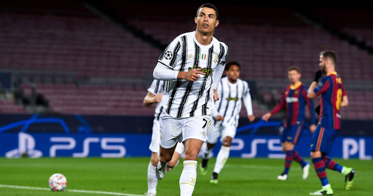 Cristiano Ronaldo reacts to triumphant win over Lionel Messi and Barcelona