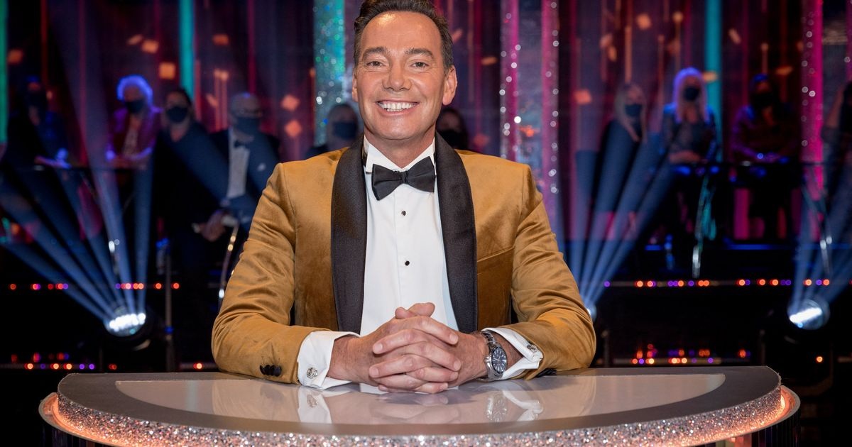Craig Revel-Horwood slams 'ridiculous' Strictly complaints over drag routine
